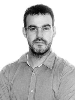 Adrián Bedoya Mey | Arquitecto