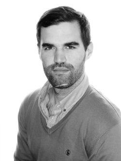 Oriol Muñoz Paredes | Arquitecto técnico